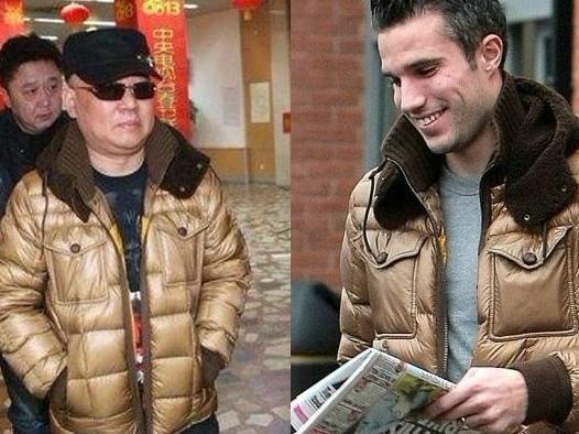 致中国男人们:不会穿衣你还有理了?