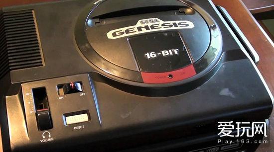 NES经典版再遭破解 能运行世嘉Genesis游戏