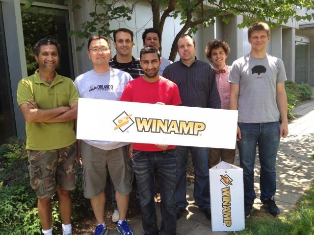 Winamp兴衰史:当年装机必备的mp3播放器如何自毁