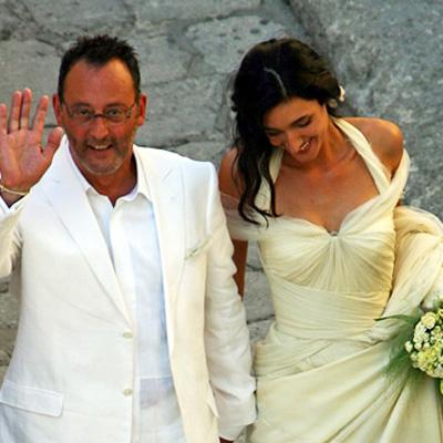 让雷诺与妻子