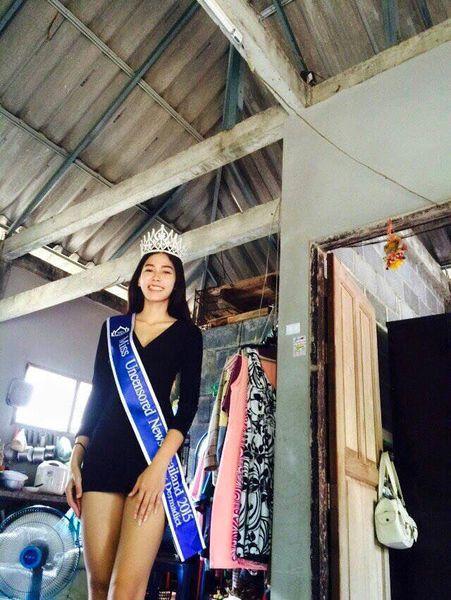 阿敏的故事在泰国广乏流传,有不少出身贫寒的人关注和支持,大家都称赞她孝顺坚强,不仅外表漂亮,也是个心灵美丽的女孩。