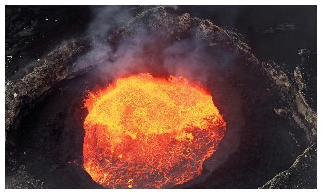 在地球上看起来像是通往地狱之门的11个地方!